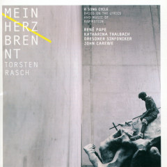 MEIN HERZ BRENNT - René Pape