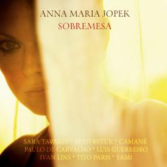 Sobremesa - Anna Maria Jopek