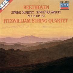 Beethoven: String Quartet No. 15 - Fitzwilliam String Quartet