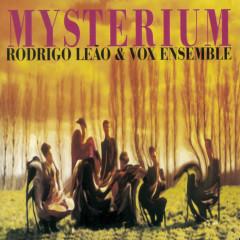 MYSTERIUM - Rodrigo Leão, Vox Ensemble