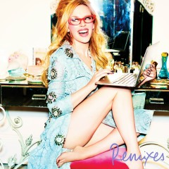 I Was Gonna Cancel (Remixes) - Kylie Minogue