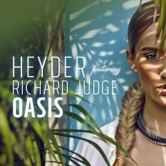 Oasis - Heyder, Richard Judge