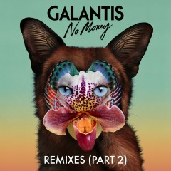 No Money Remixes, (Pt. 2) - Galantis