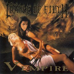 Vempire - Cradle of Filth