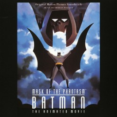 Batman: Mask Of The Phantasm O.M.P.S.T. - Various Artists