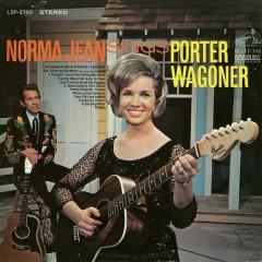 Norma Jean Sings Porter Wagoner - Norma Jean