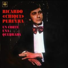 Un Corte, una Quebrada - Ricardo
