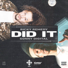 Did It (Single) - Ricky Remedy