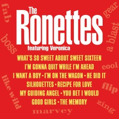 Featuring Veronica - The Ronettes