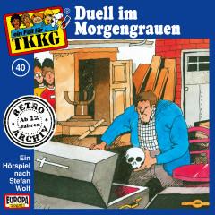 040/Duell im Morgengrauen