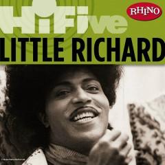 Rhino Hi-Five: Little Richard - Little Richard