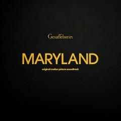 Maryland (Disorder) [Original Motion Picture Soundtrack] - Gesaffelstein