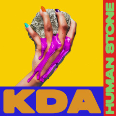 The Human Stone - KDA, Angie Stone