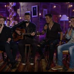 Coisinha a Toa (Ao Vivo) - Paulo e Nathan, Israel & Rodolffo