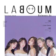 Between Us (Single) - LABOUM