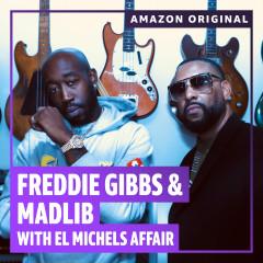 The Diamond Mine Sessions (Amazon Original) - Freddie Gibbs, Madlib