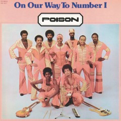On Our Way To Number 1 - Poison