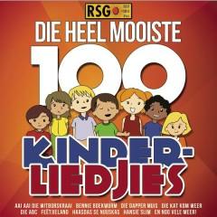 RSG - Die Heel Mooiste 100 Kinderliedjies - Tannie Riana