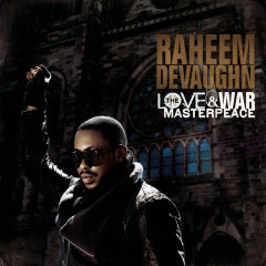 The Love & War MasterPeace - Deluxe Version - Raheem Devaughn