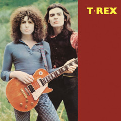 T. Rex (Deluxe Edition) - T. Rex