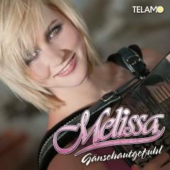 Gänsehautgefühl - Melissa Naschenweng