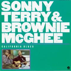 California Blues - Sonny Terry, Brownie McGhee