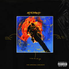 The Opening Ceremony - BJ The Chicago Kid
