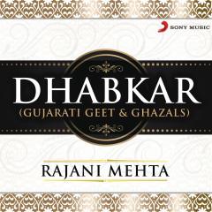 Dhabkar (Gujarati Geet & Ghazals)