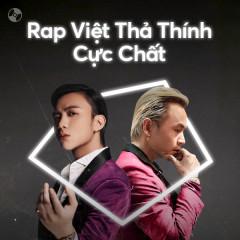 Rap Thả Thính Cực Chất