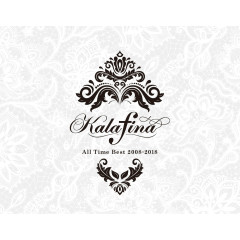 Kalafina All Time Best 2008-2018 - Kalafina