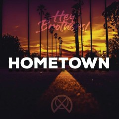 Hometown - Hey, Brothers!,Almy