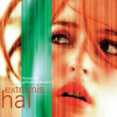 Extremis - Hal, Gillian Anderson