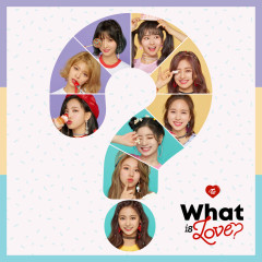 What Is Love (EP) - TWICE