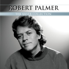 The Silver Range - Robert Palmer