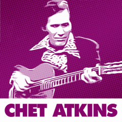 The Best Of Country Music's Fingerpickin' By Chet Atkins - Chet Atkins