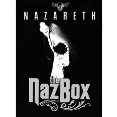 The Naz Box - Nazareth