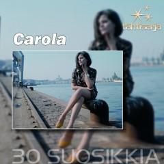 Tähtisarja - 30 Suosikkia - Carola