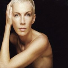 Dance Vault Mixes - Pavement Cracks - Annie Lennox