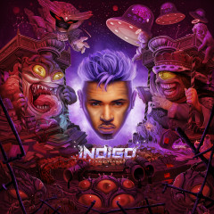Indigo - Chris Brown
