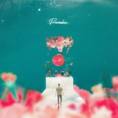 Paradise - jay cok, KittiB