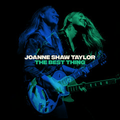 The Best Thing - Joanne Shaw Taylor