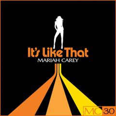 It's Like That - EP - Mariah Carey
