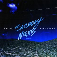 Saturday Nights REMIX - Khalid, Kane Brown