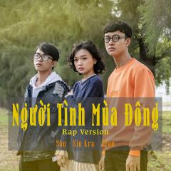 Người Tình Mùa Đông (Rap Version) (Single) - G5R Squad