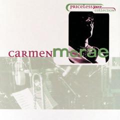 Priceless Jazz 17: Carmen McRae