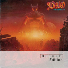 The Last In Line (Deluxe Edition) - Dio
