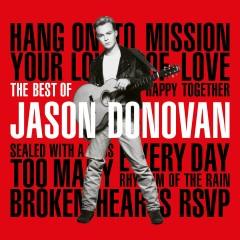 The Best of Jason Donovan - Jason Donovan