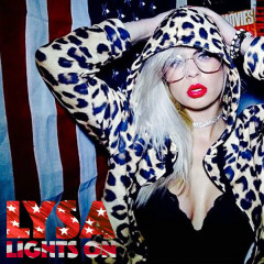 Lights On (Single)