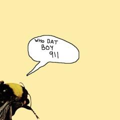 Who Dat Boy / 911 - Tyler, The Creator