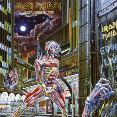 Somewhere in Time (2015 Remaster) - Iron Maiden
